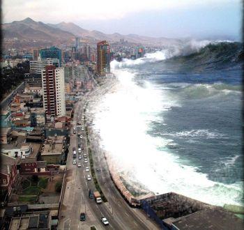 tsunami di phuket thailand