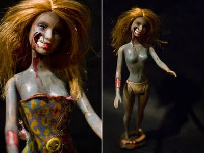 Unik Boss Boneka Barbie Yang Unik Dan Aneh