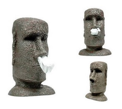 big moai